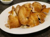 Specialy Chicken and Wonton House