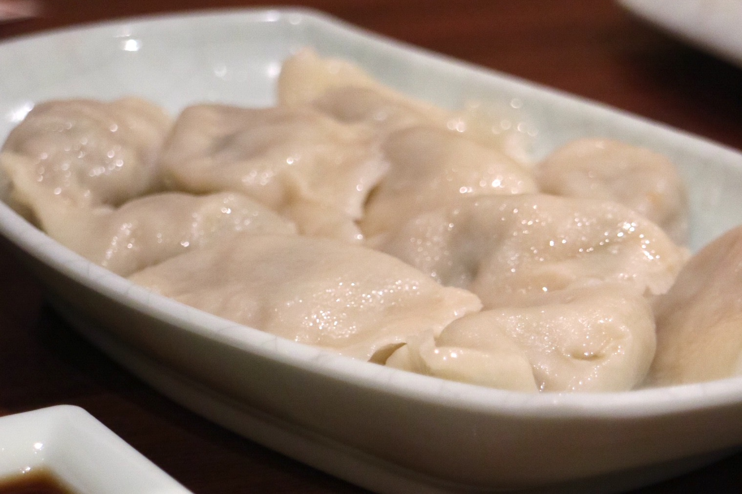 Northern Pork Dumplings