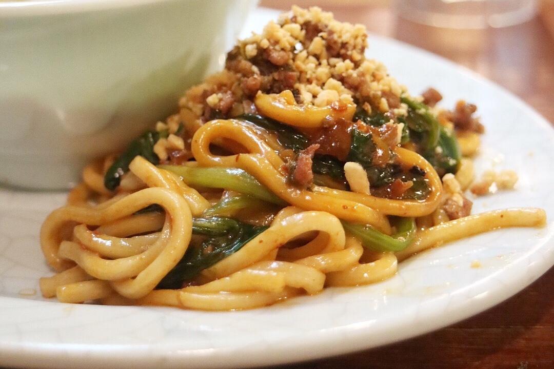 Dan-Dan Noodles