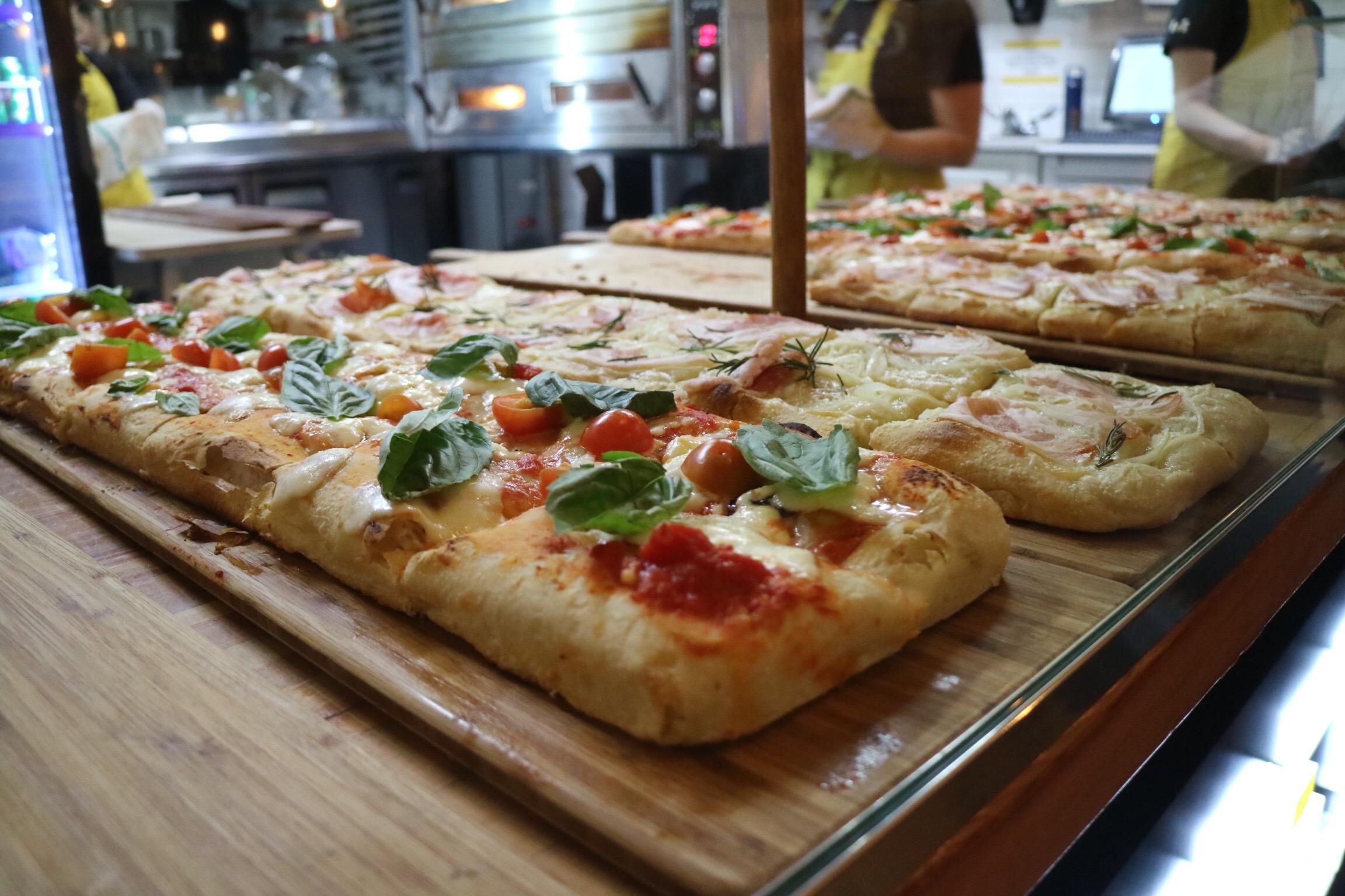 Pizza Palooza 2018