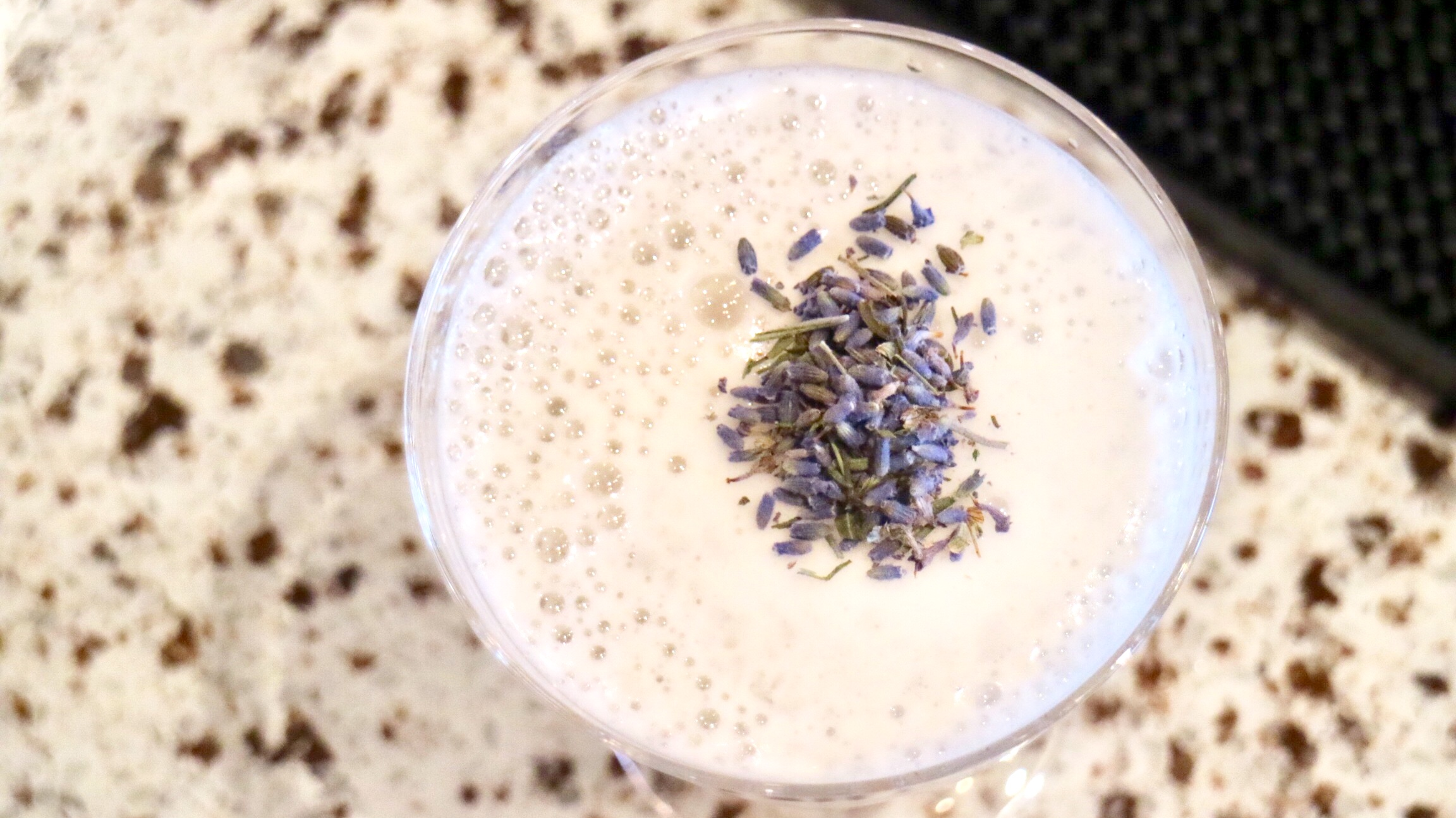 Lavender Baby No.2