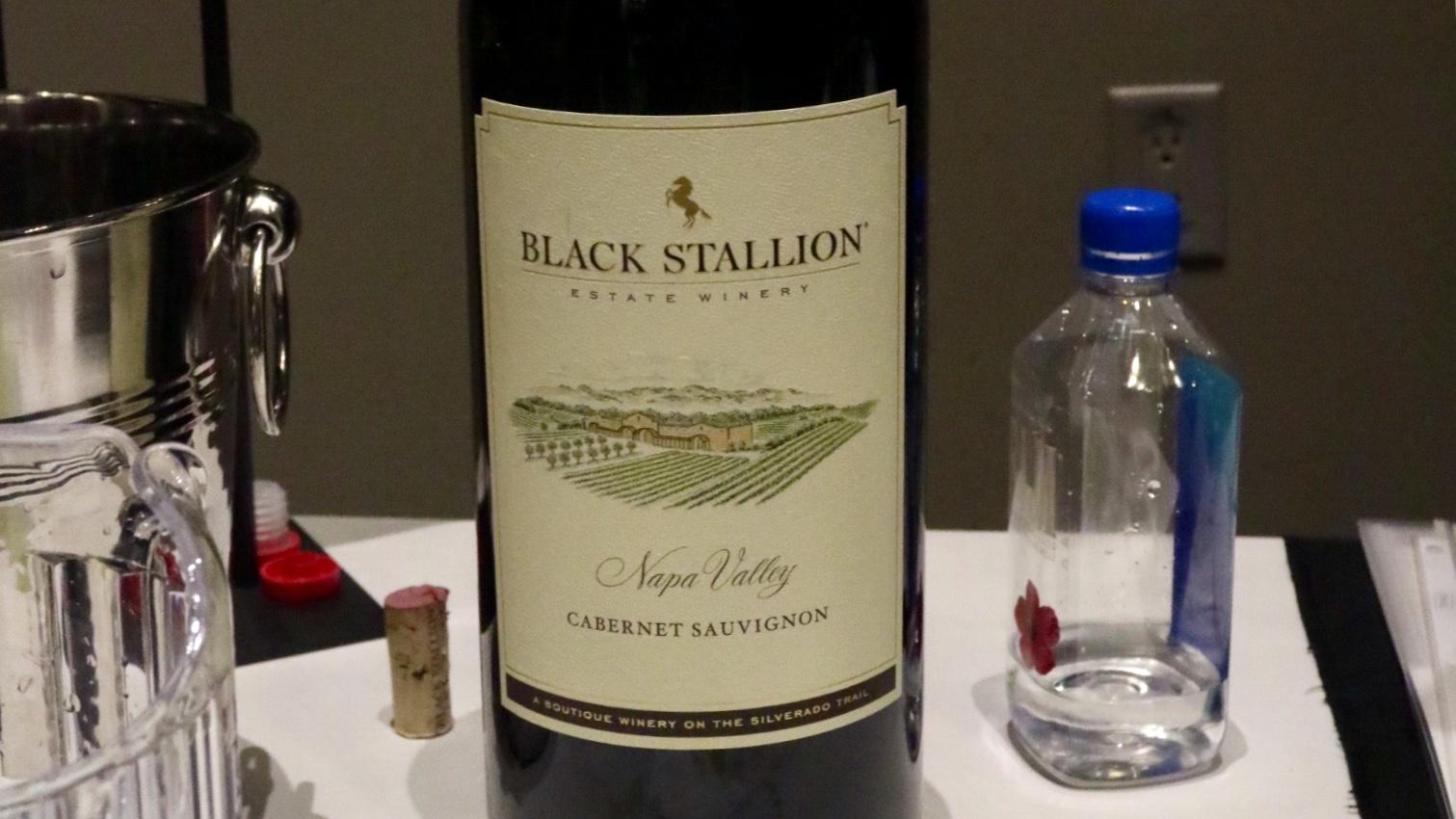 Delica4o Black Stallion 2017