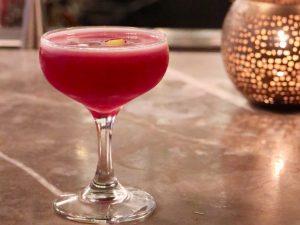 Yaletown Cocktail Crawl