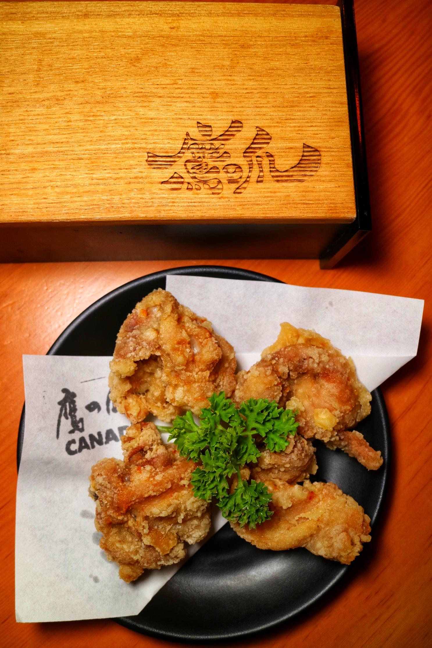Zangi Chicken