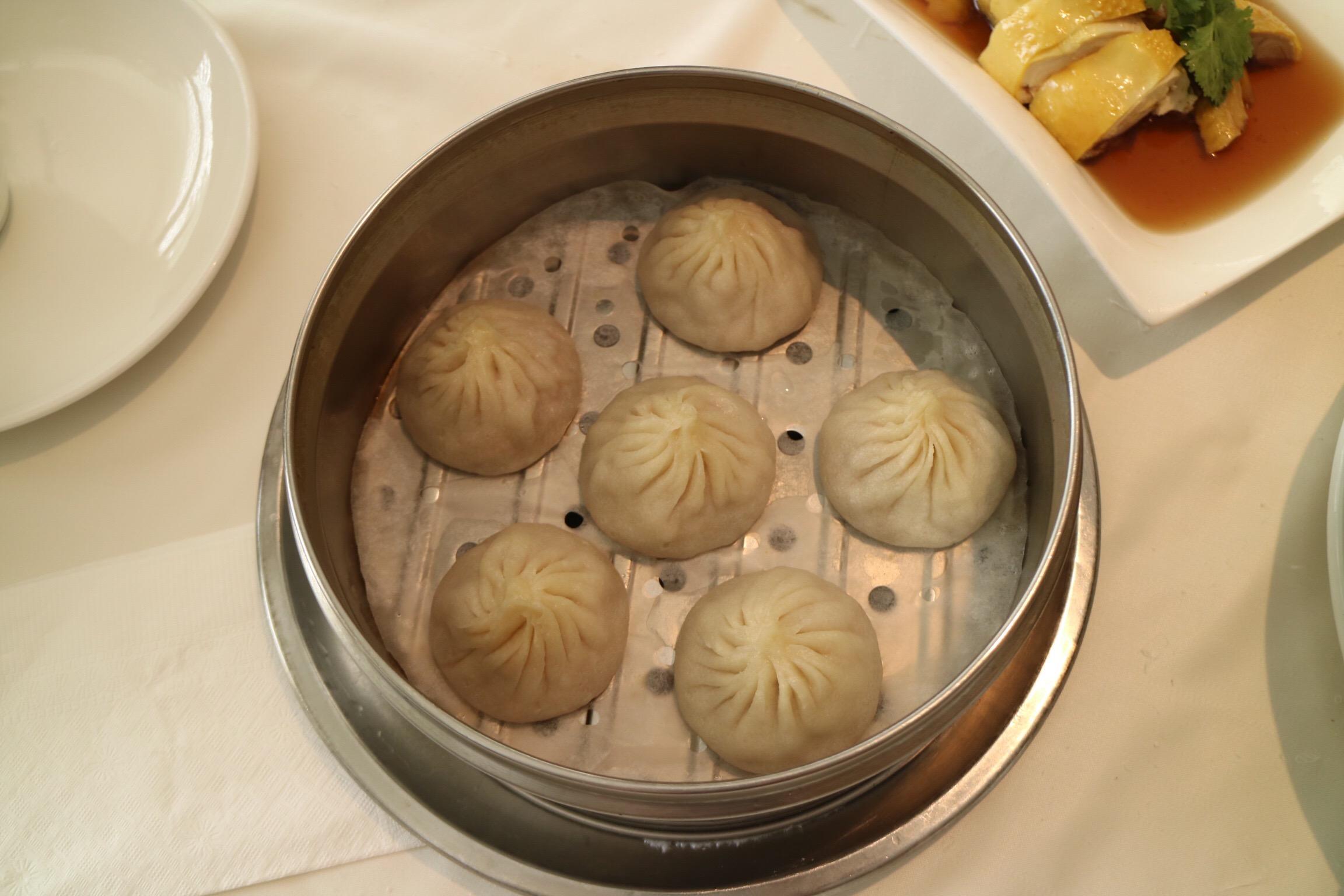 """""""Xiaolongbao"""" / Soup Dumplings 小籠包"""
