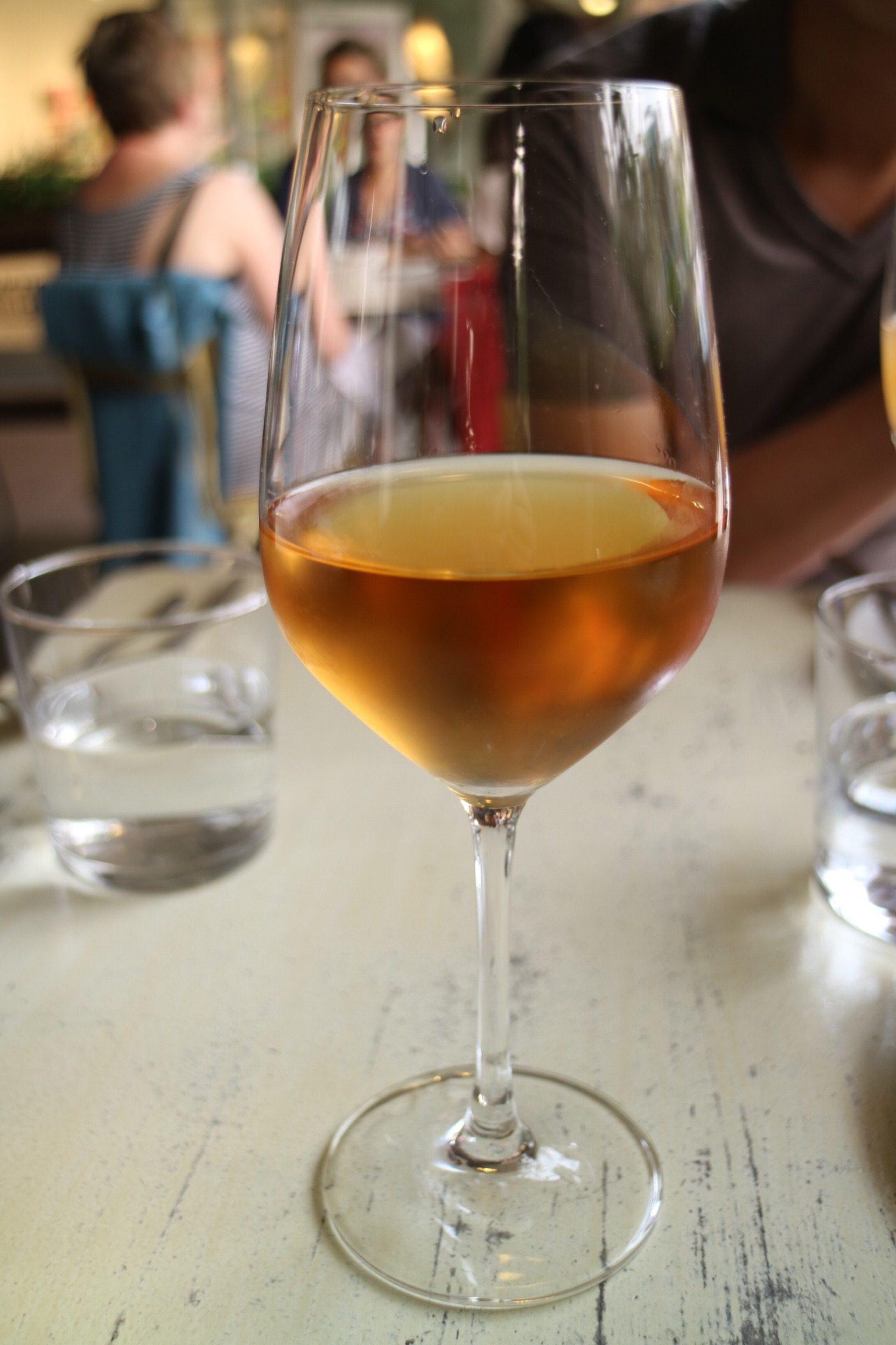 Daniel Ramos 'Kπ' Sauvignon Blanc 2015