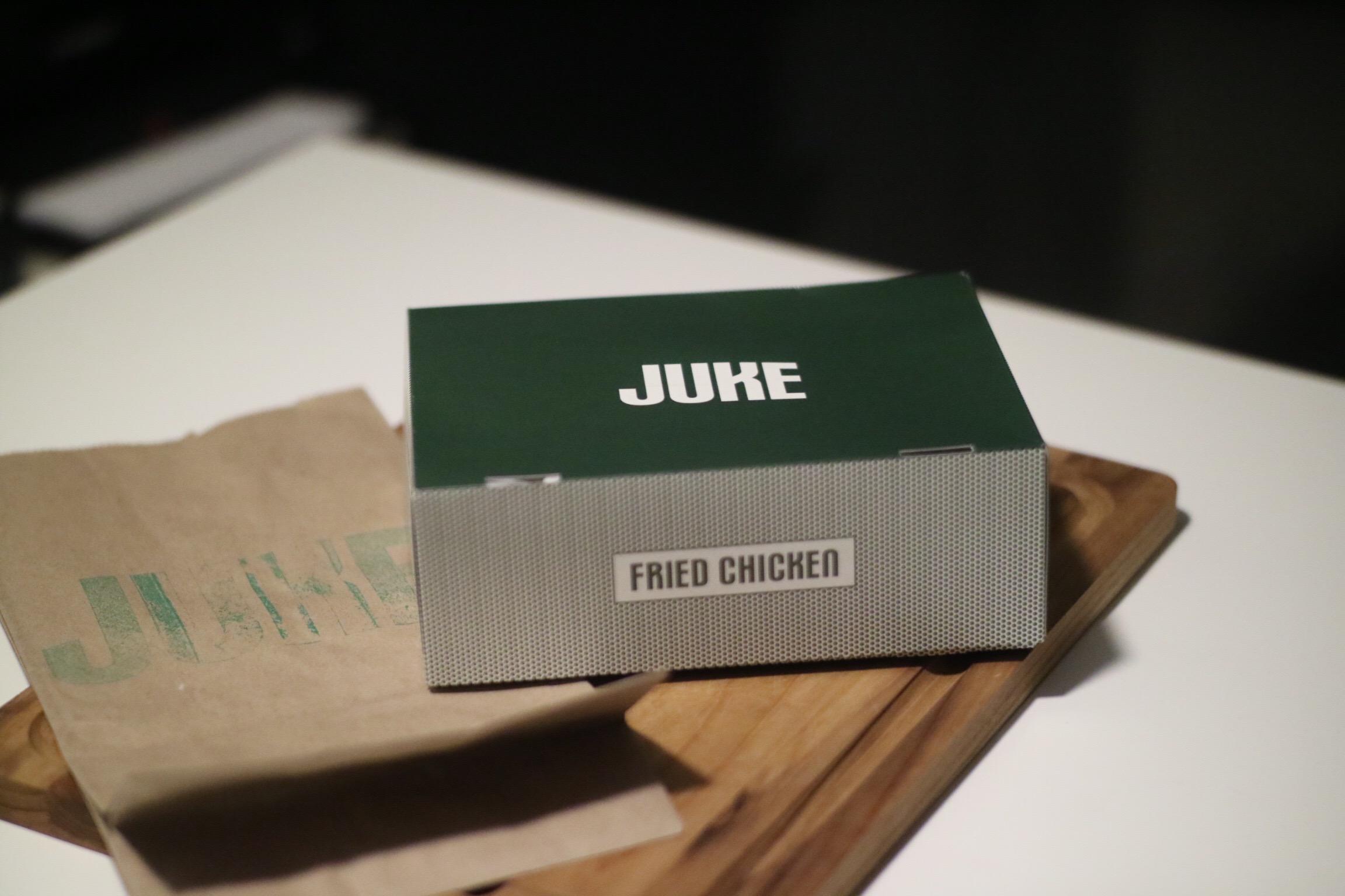 Little Juke