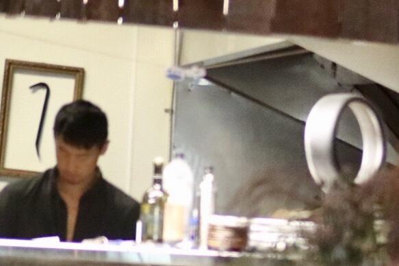 Chef Justin Ell
