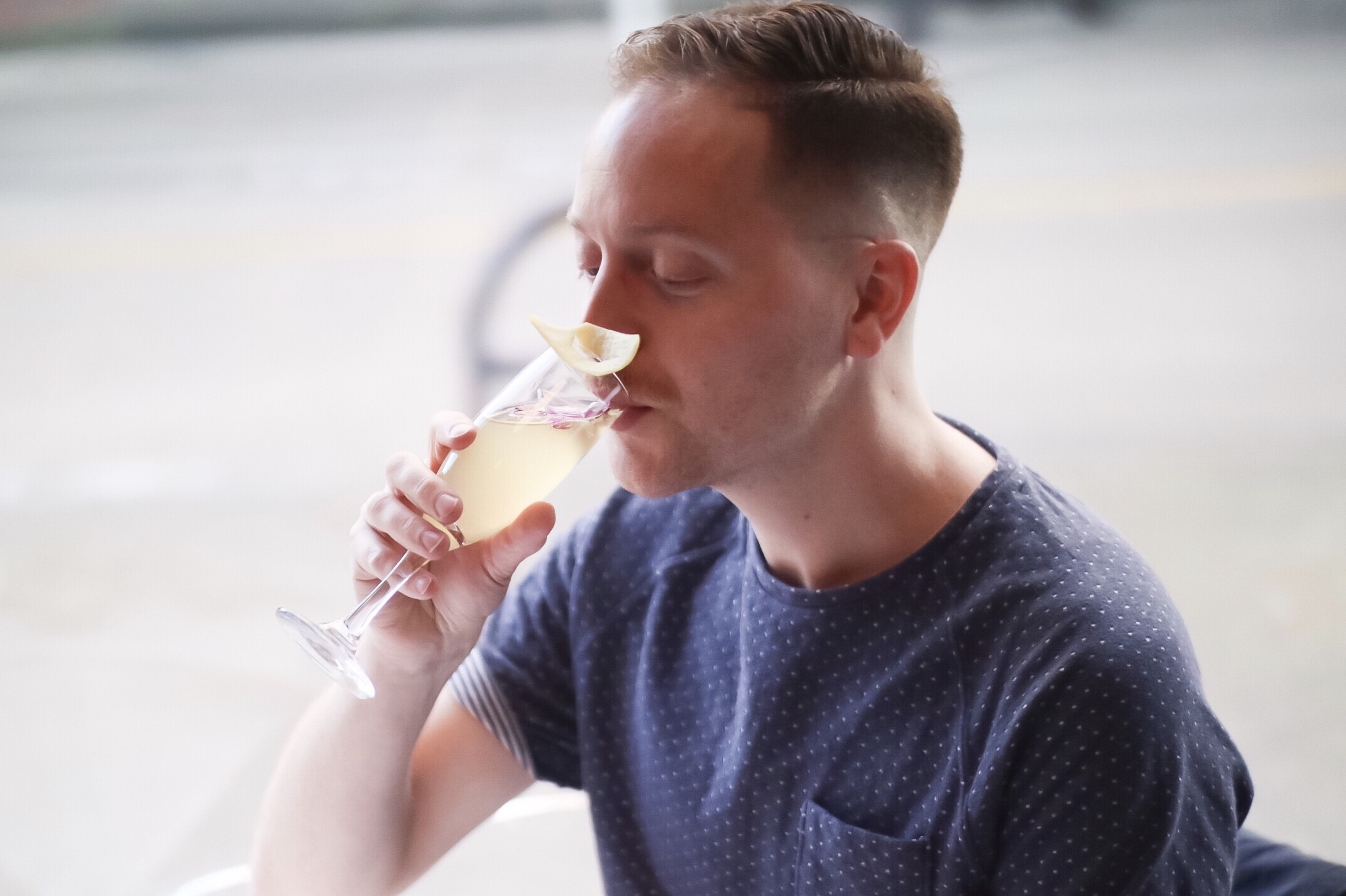Gastown Cocktail Crawl March 28, 2019