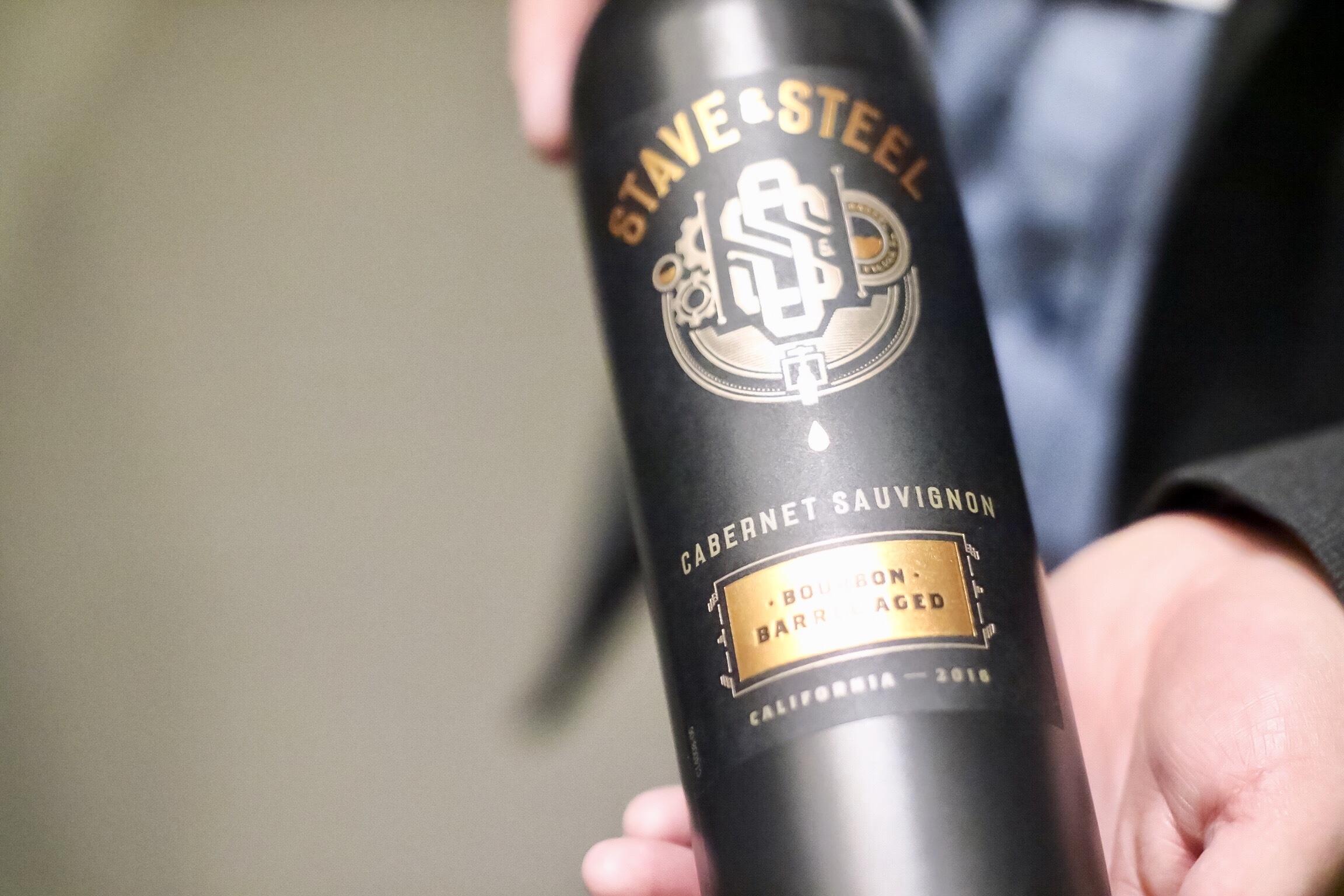Stave & Steel Cabernet Sauvignon