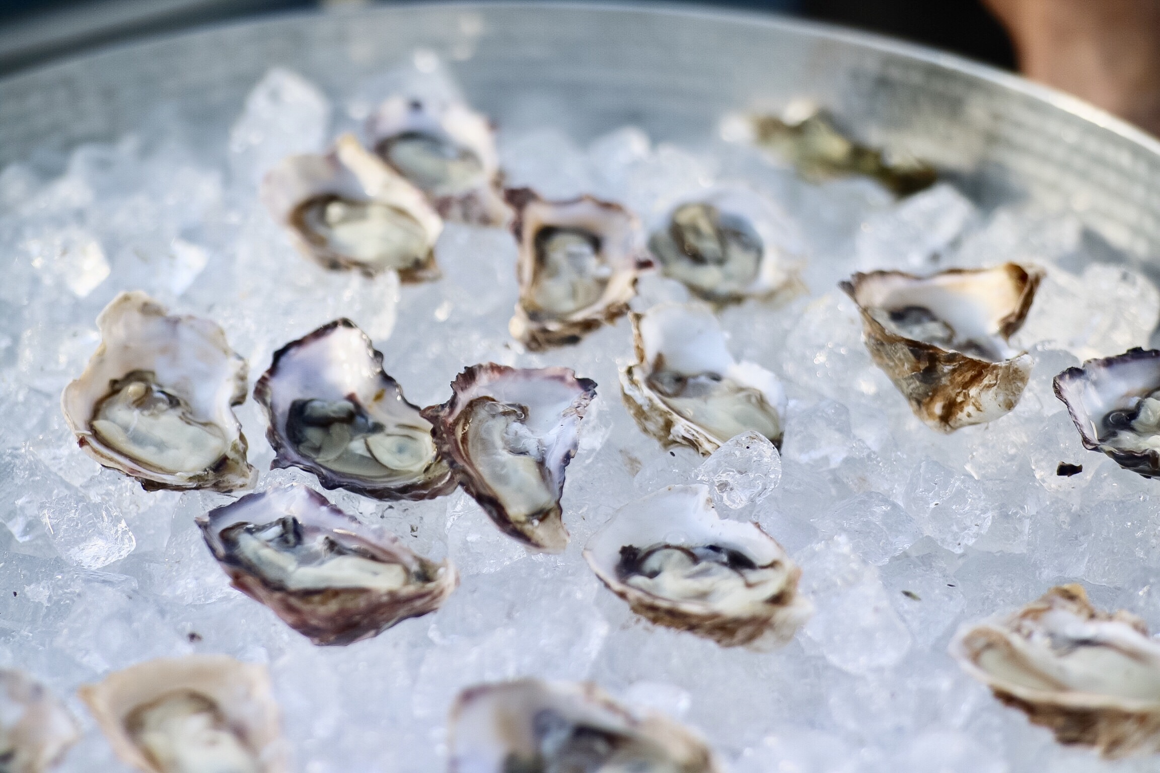 Mac's Oysters