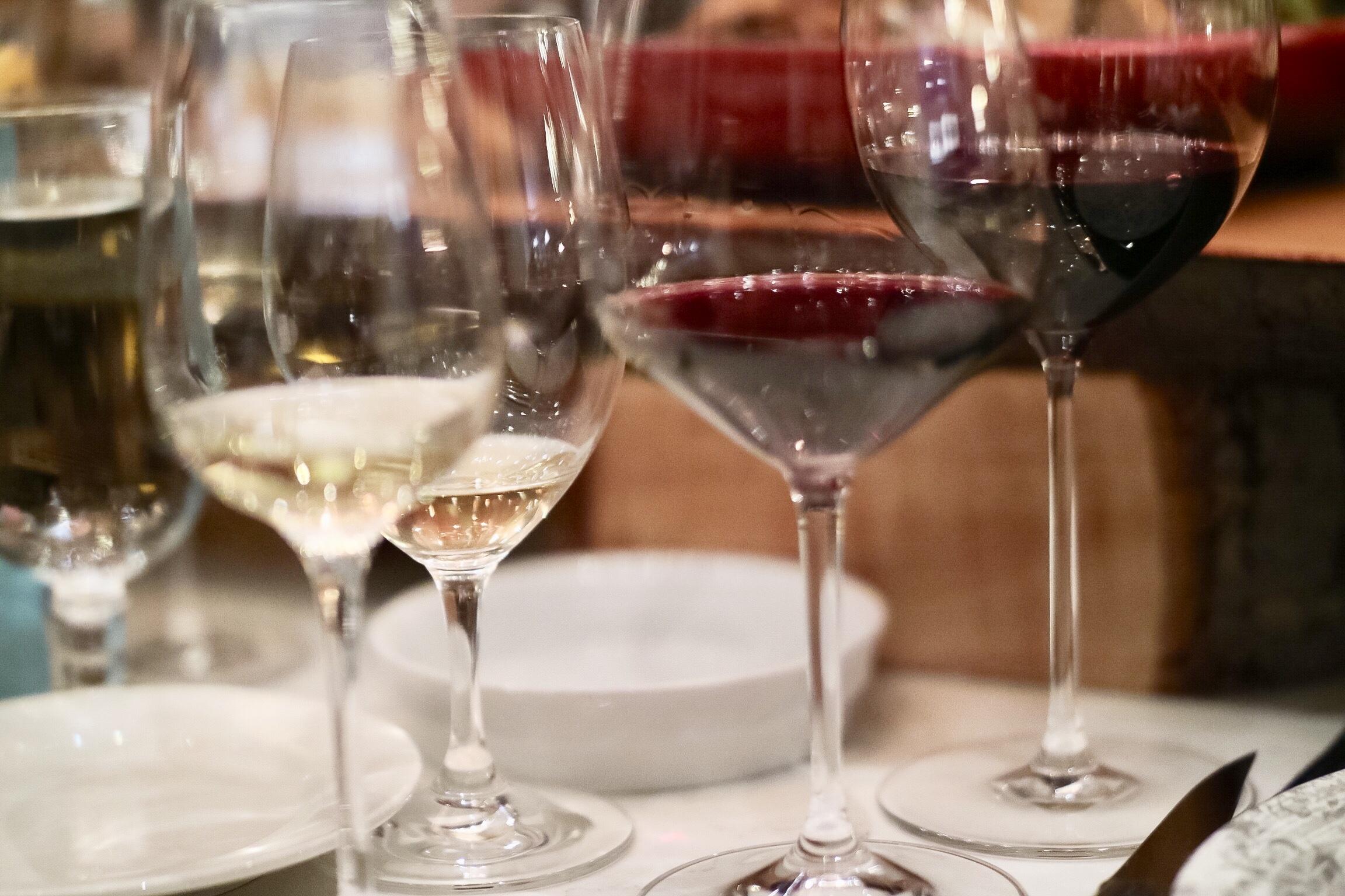 European Wine Tour