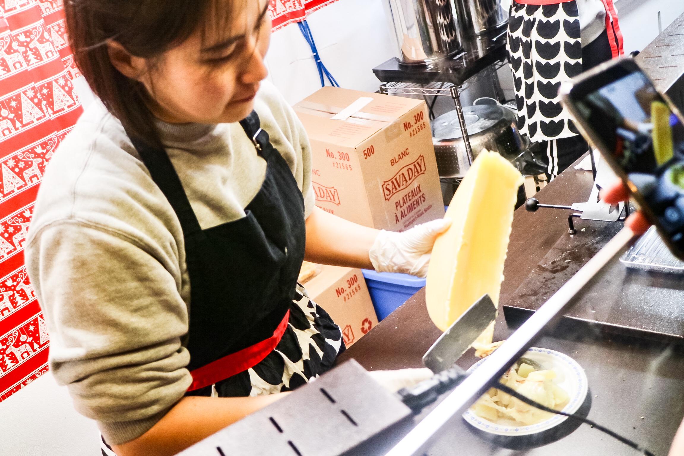 raclette haus