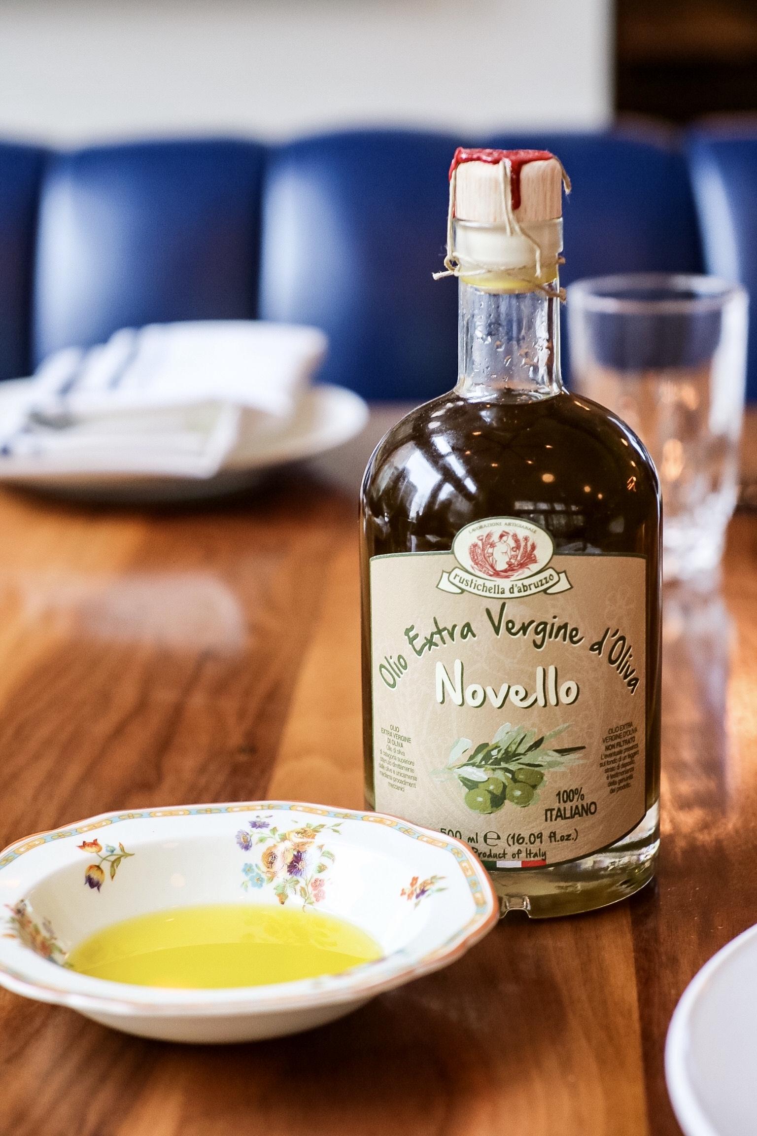 Novello Oil