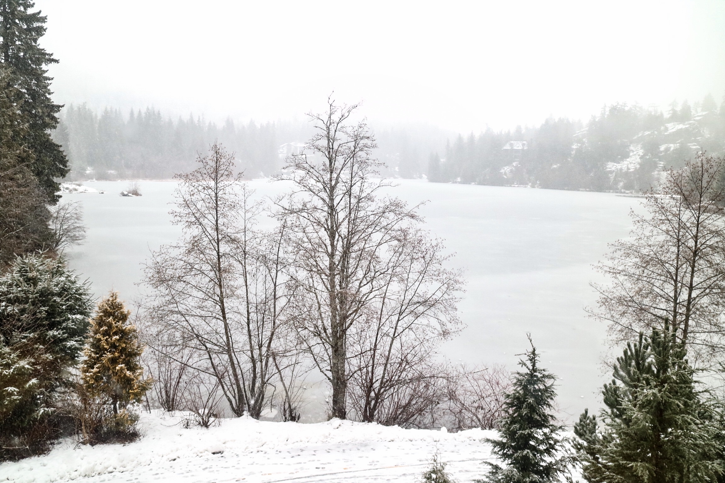 Nita Lake