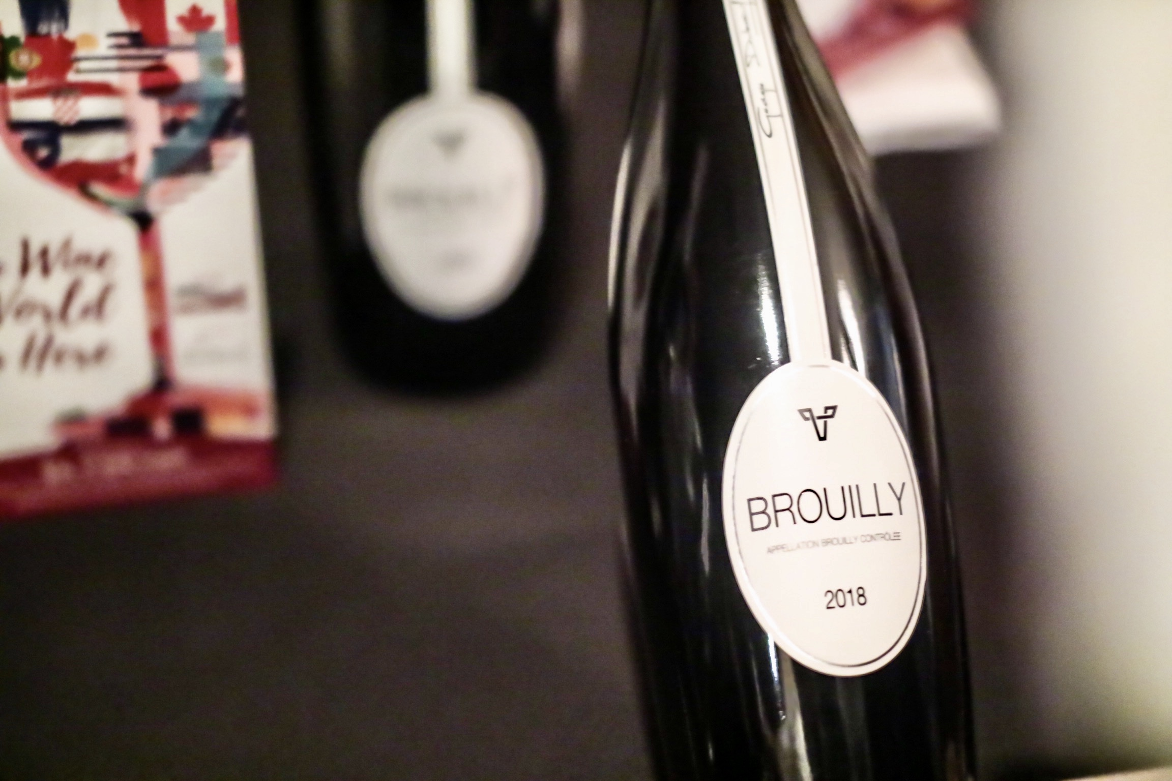 Les Vins Georges Duboeuf Brouilly 2018