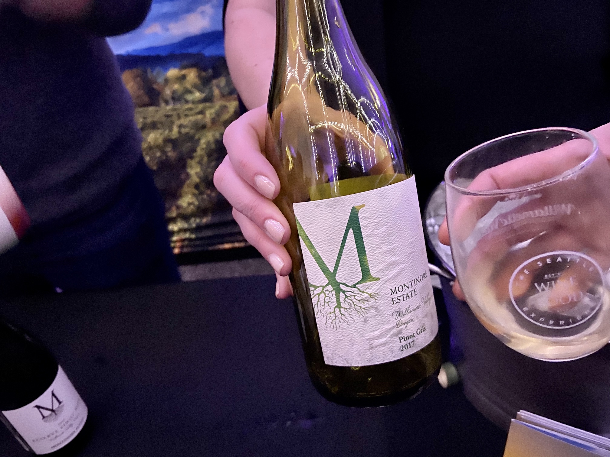 Montinore Estate Organic Wines