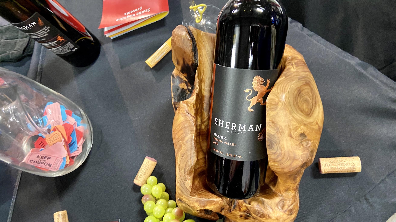 Sherman Winery Malbec