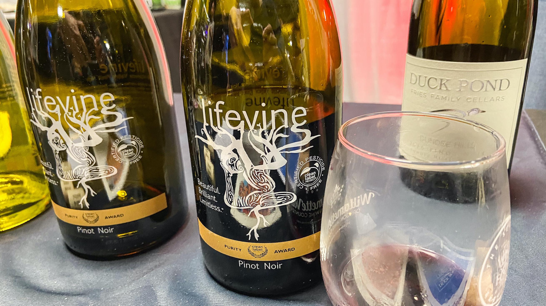 Lifevine Wines