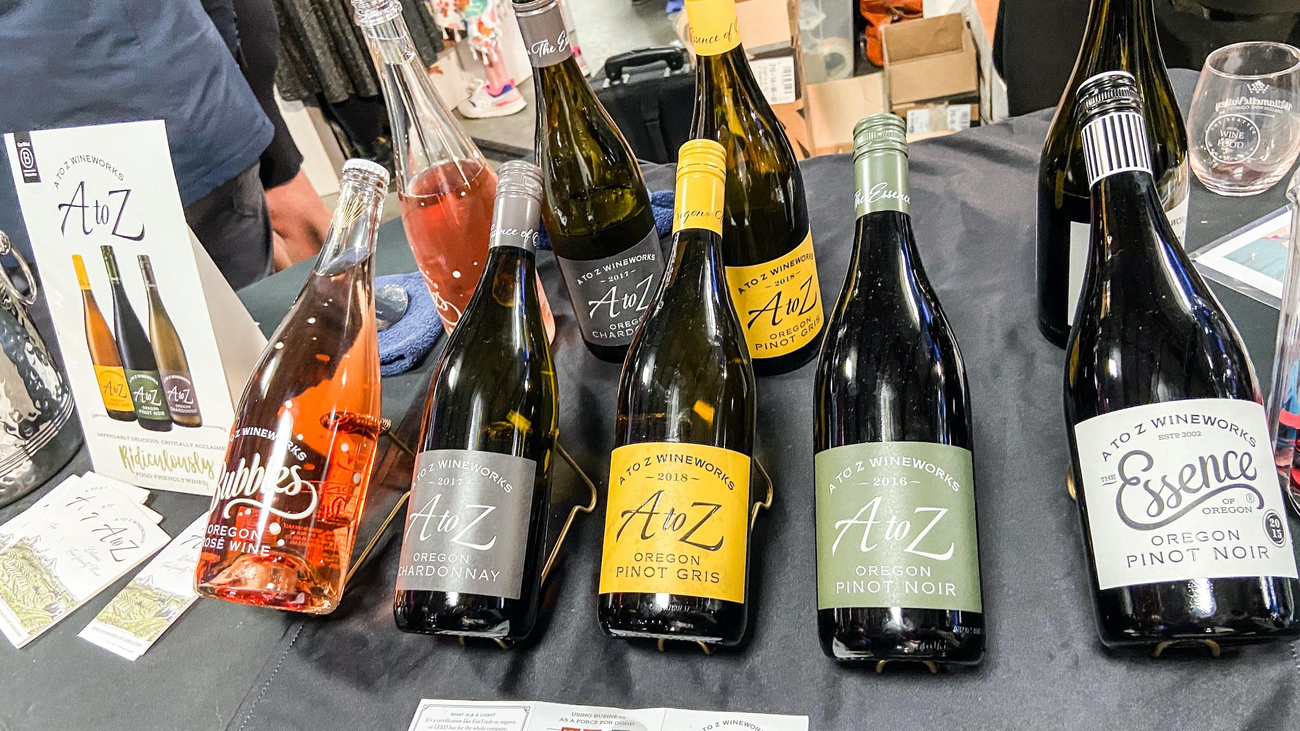 AToZ Wineworks