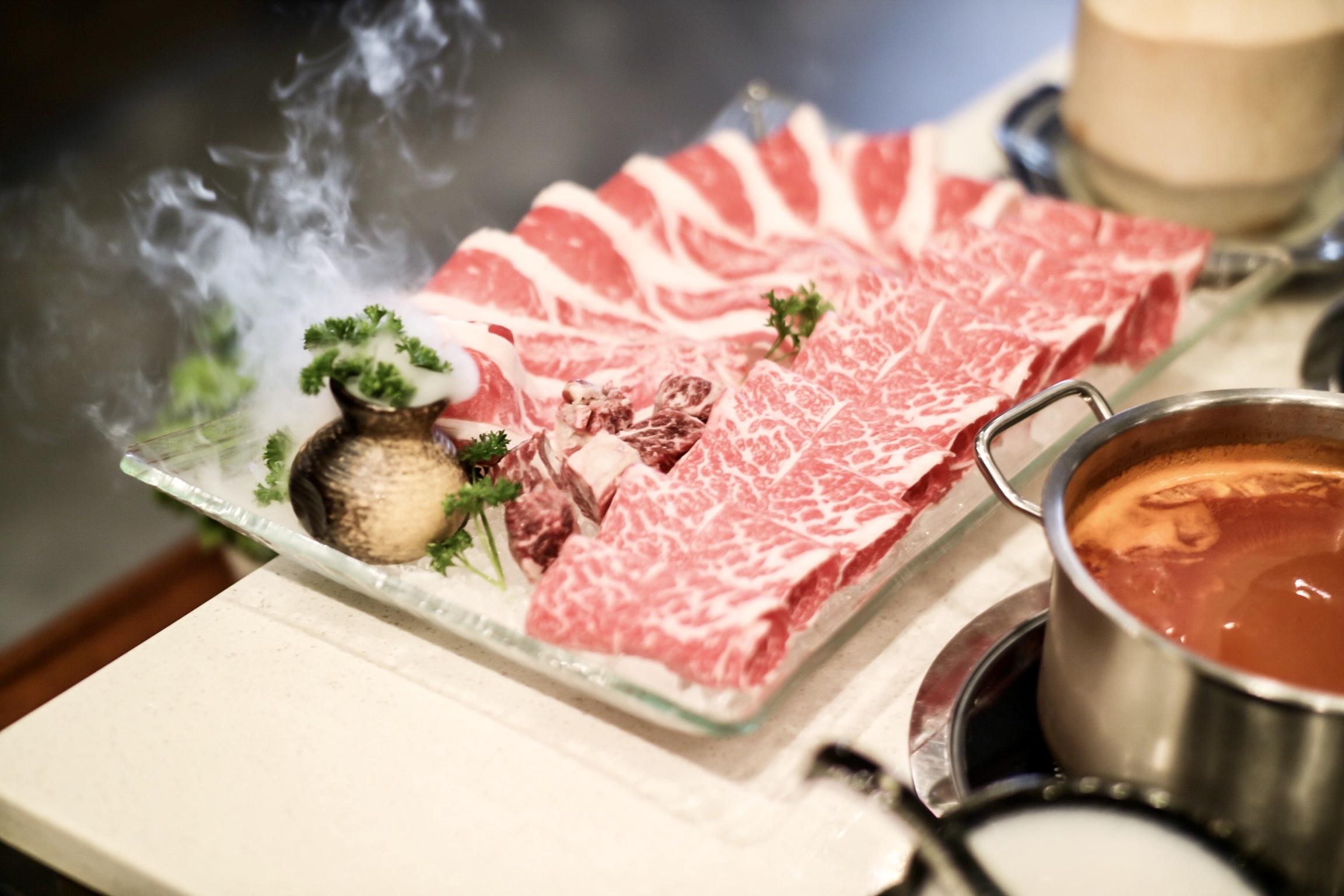 Wagyu Beef Set