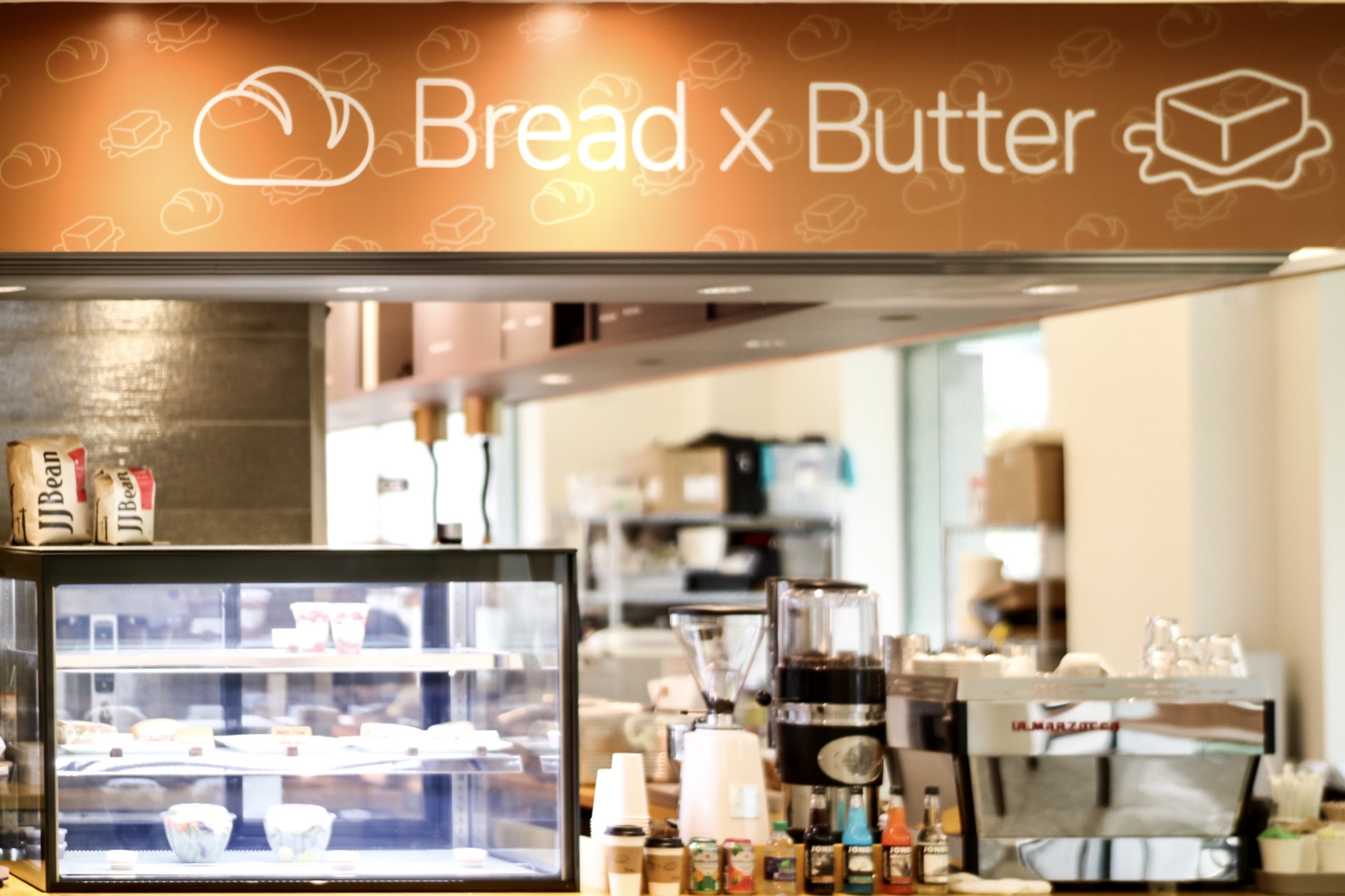 Bread X Butter Cafe