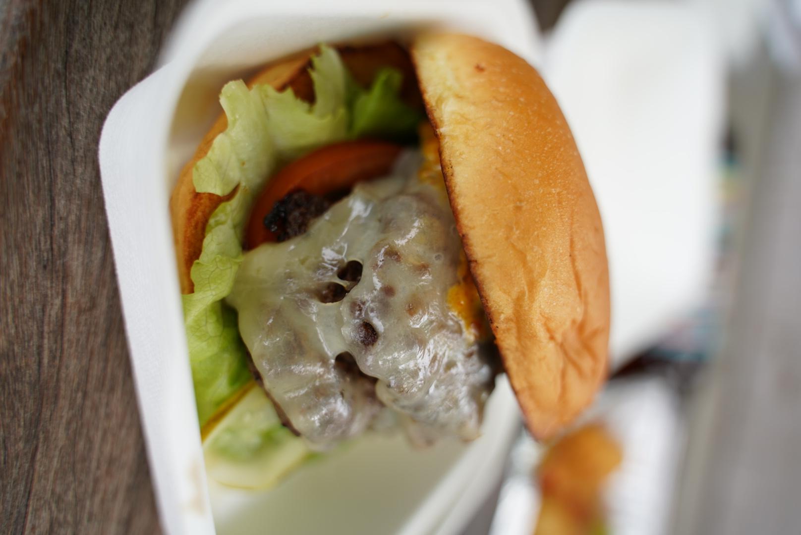 AC Burger