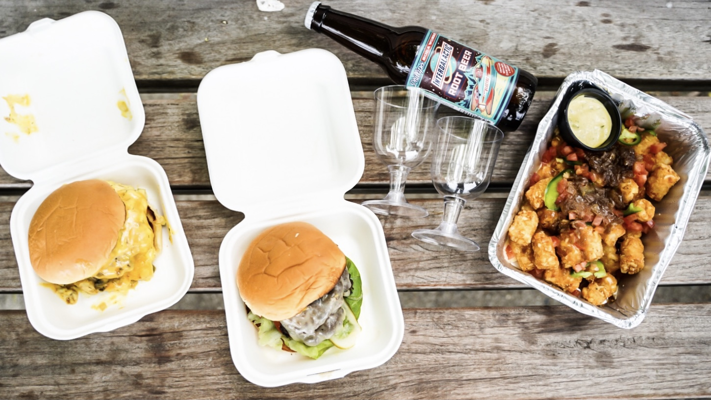 Pigot's Burger Club